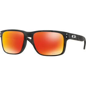 Oakley Holbrook Bike Glasses orange/black